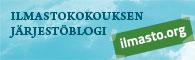 Ilmastokokouksen järjestöblogi